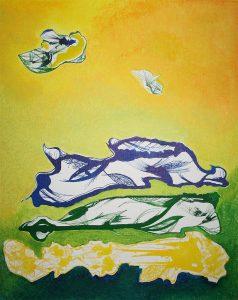 Gemälde – Sonja Drechsel-Walther