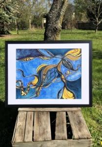 Verkaufsgalerie – Sonja Recknagel